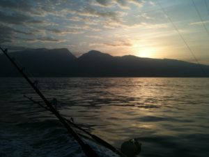 Maui charter fishing